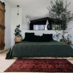 Copenhagen Bed Base - Natural Raw - King Size 1 jpg
