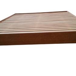 Tarino Bed Base - All Hardwood (1)