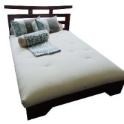 futon amina bed base