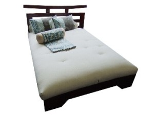 Amina Bed Base