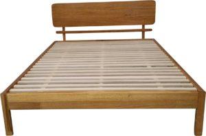 Byron Bed Base