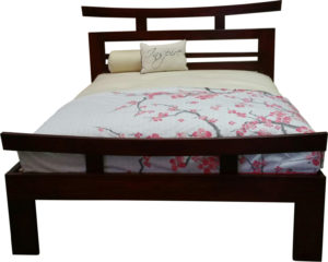 Emperor Bed Base 1 (1) - dark cedar