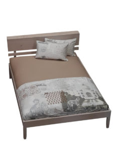 Euro Bed - White Limed Wash 6 (1)