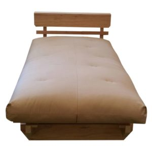 Mid-set Bed Base - Single Size