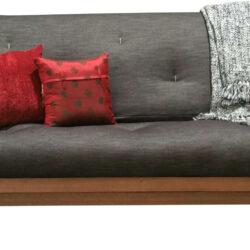 Sendai Futon Sofa Bed (1)