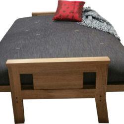 Sendai Futon Sofa Bed (2)