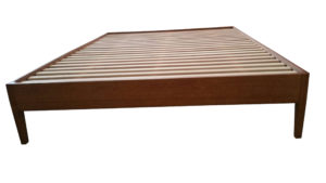 Tarino Bed Base - All Hardwood (1)