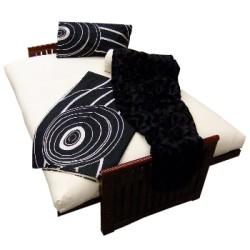 futon sofa bed milan flat 1