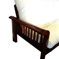futon sofa bed provincial